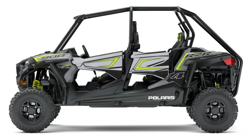 2018 Polaris RZR S4 900 EPS in Greenville, North Carolina