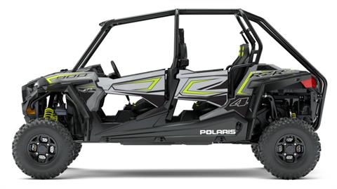 2018 Polaris RZR S4 900 EPS in Newport, Maine - Photo 2