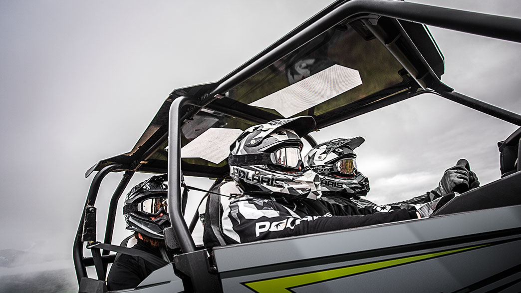 2018 Polaris RZR S4 900 EPS in Santa Maria, California