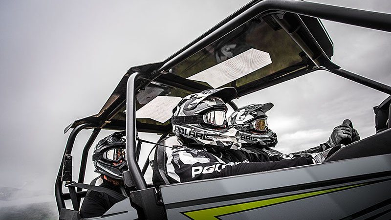 2018 Polaris RZR S4 900 EPS in Simi Valley, California