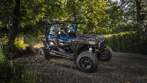 2018 Polaris RZR S4 900 EPS in Houston, Ohio