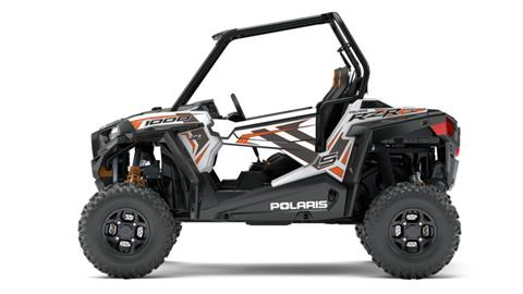 2018 Polaris RZR S 1000 EPS in Norfolk, Virginia - Photo 2