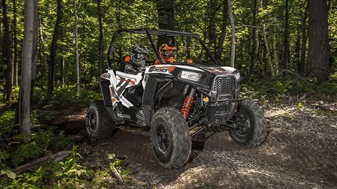 2018 Polaris RZR S 1000 EPS in Denver, Colorado