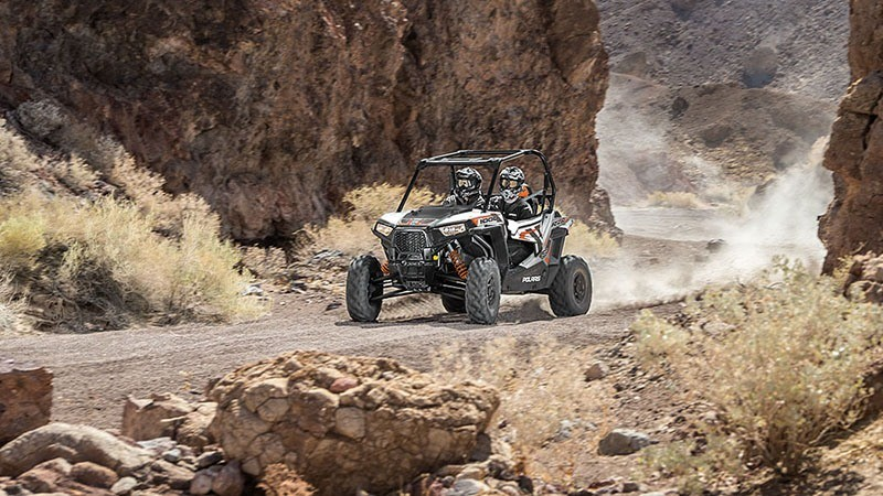2018 Polaris RZR S 1000 EPS in Elma, New York