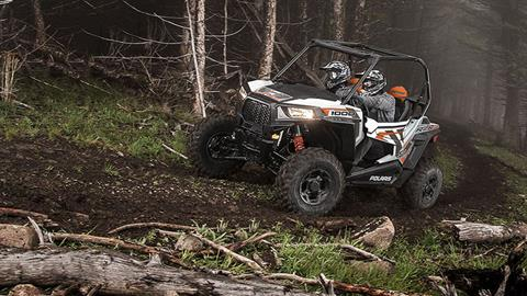 2018 Polaris RZR S 1000 EPS in Bolivar, Missouri