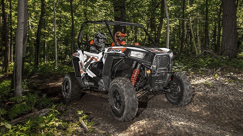 2018 Polaris RZR S 1000 EPS in Bloomfield, Iowa - Photo 8