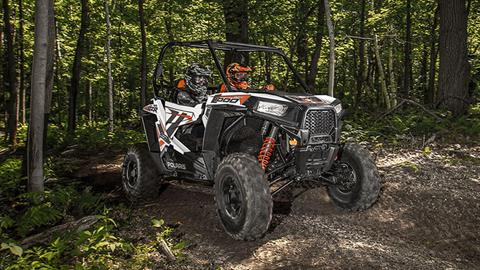 2018 Polaris RZR S 1000 EPS in Amory, Mississippi
