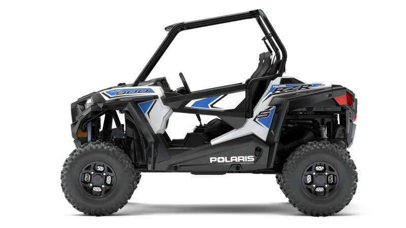 2018 Polaris RZR S 900 in Jones, Oklahoma