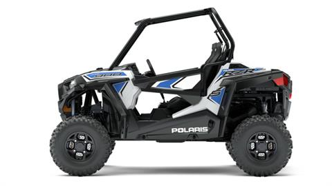 2018 Polaris RZR S 900 in Greer, South Carolina