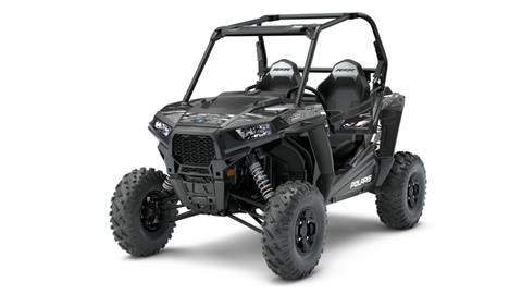 2018 Polaris RZR S 900 EPS in Union Grove, Wisconsin