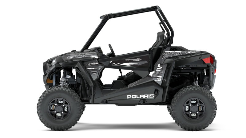 2018 Polaris RZR S 900 EPS in Sapulpa, Oklahoma