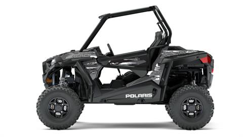 2018 Polaris RZR S 900 EPS in Barre, Massachusetts