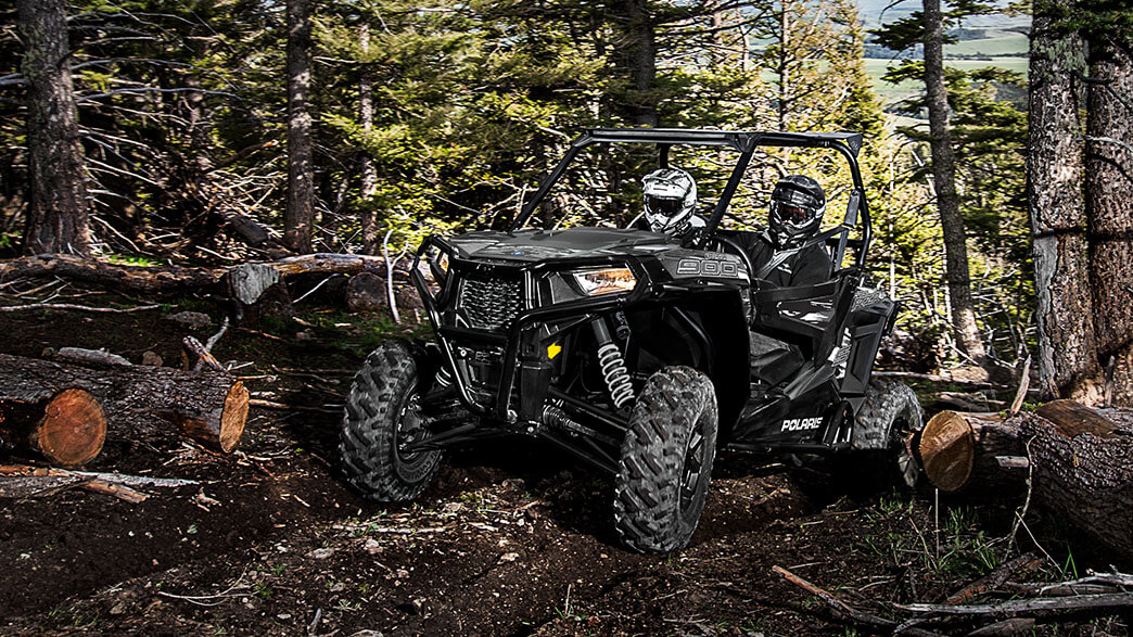 2018 Polaris RZR S 900 EPS in Monroe, Washington