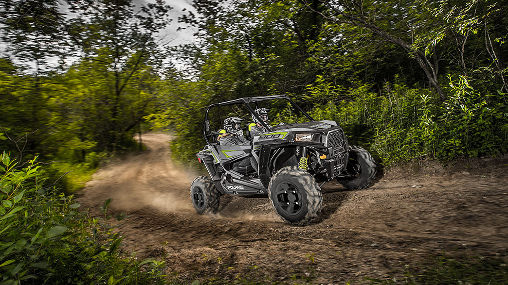 2018 Polaris RZR S 900 EPS in Chicora, Pennsylvania