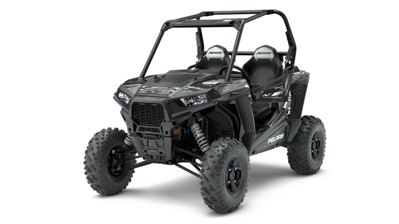 2018 Polaris RZR S 900 EPS in Powell, Wyoming - Photo 1
