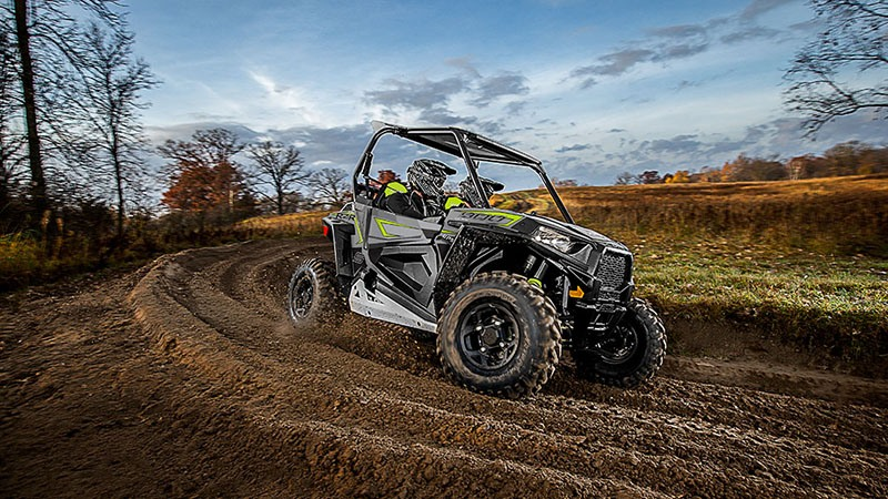 2018 Polaris RZR S 900 EPS in Kirksville, Missouri