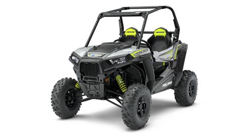 2018 Polaris RZR S 900 EPS in Cottonwood, Idaho
