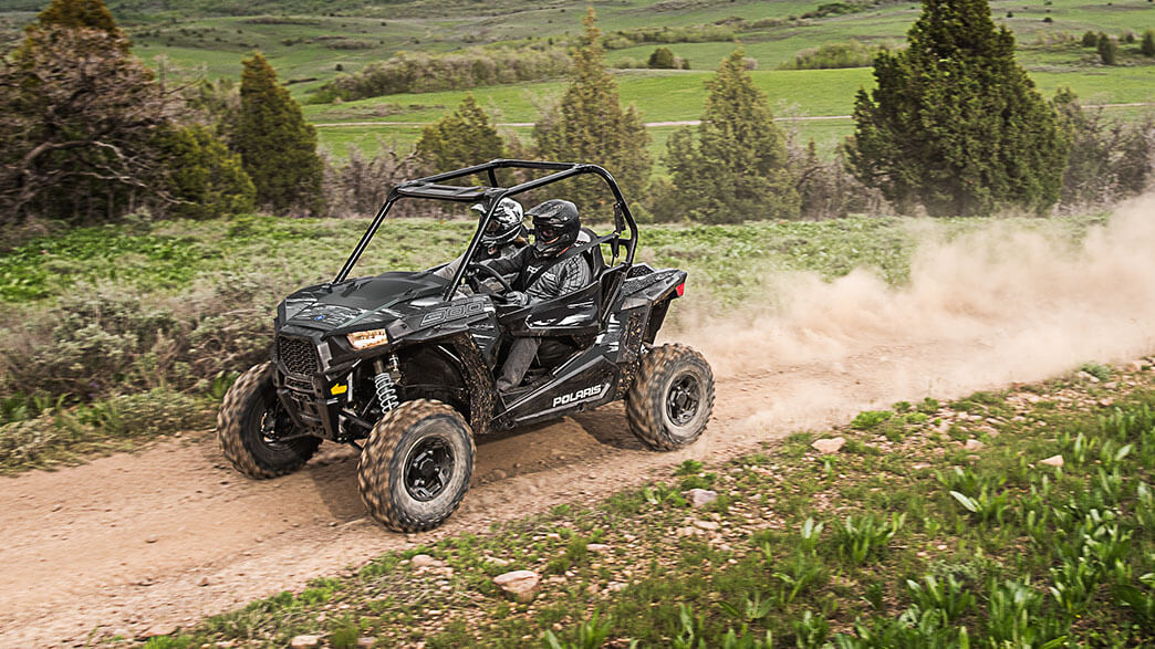 2018 Polaris RZR S 900 EPS in Boise, Idaho