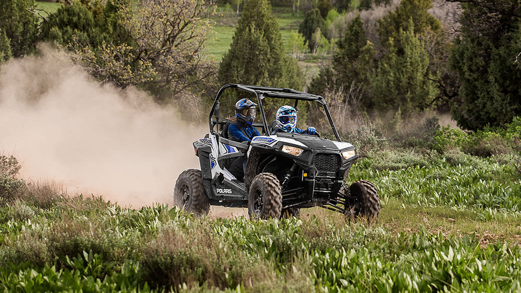 2018 Polaris RZR S 900 EPS in Eureka, California