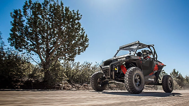 2018 Polaris RZR XP 1000 EPS 7