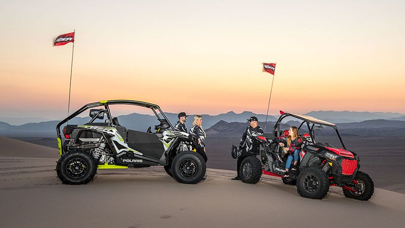 2018 Polaris RZR XP 1000 EPS 10