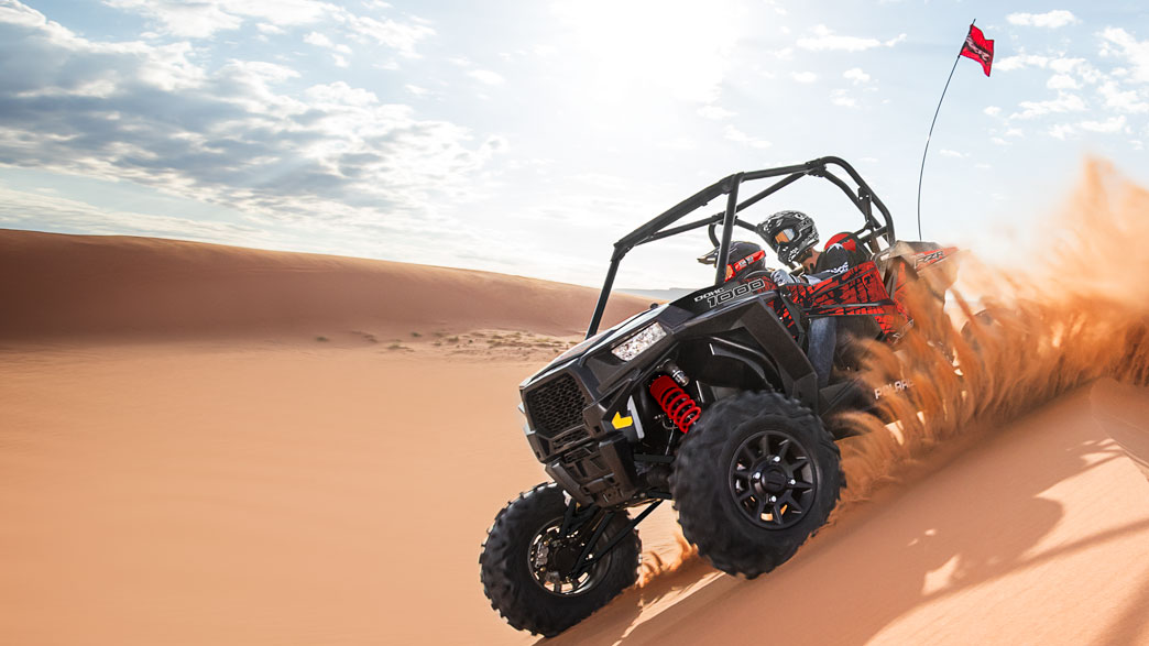 2018 Polaris RZR XP 1000 EPS in Irvine, California