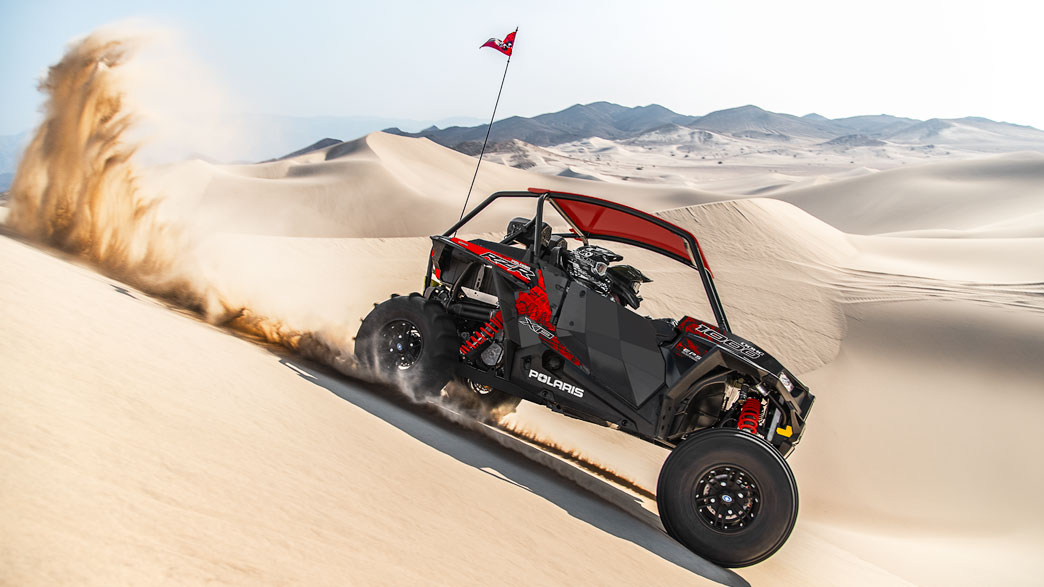 2018 Polaris RZR XP 1000 EPS in Terre Haute, Indiana