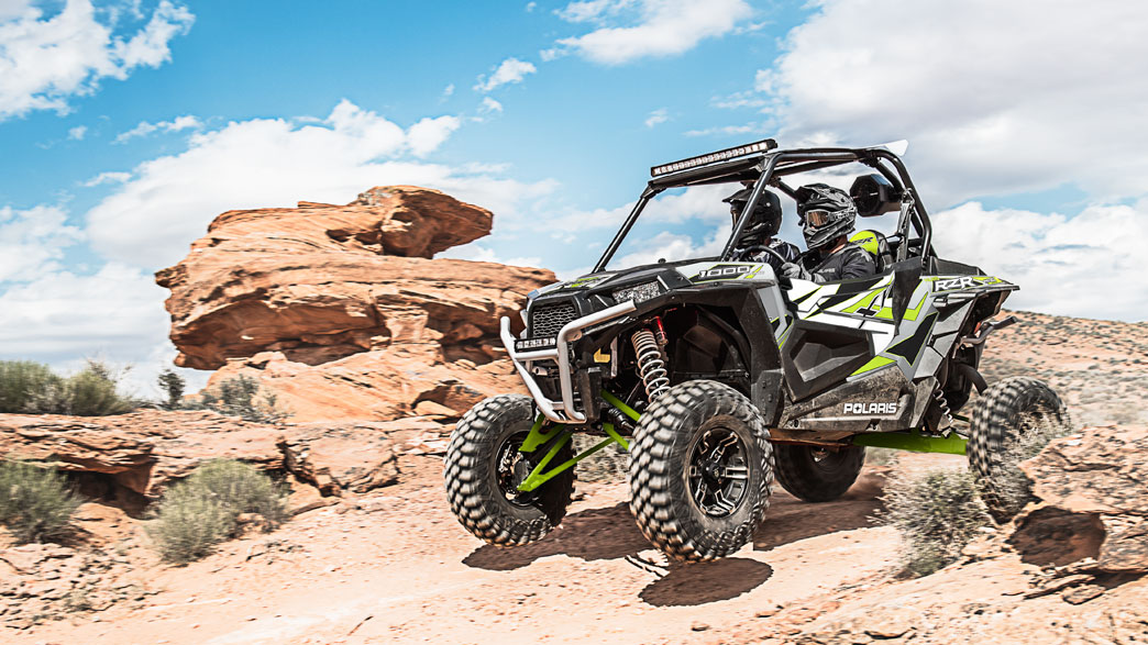 2018 Polaris RZR XP 1000 EPS 6