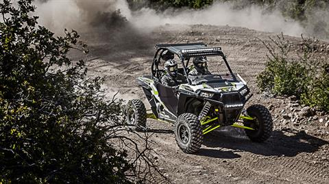 2018 Polaris RZR XP 1000 EPS in Goldsboro, North Carolina