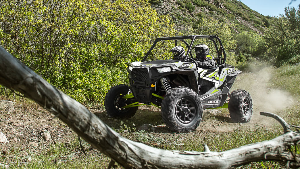 2018 Polaris RZR XP 1000 EPS in Brenham, Texas