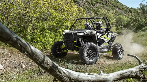 2018 Polaris RZR XP 1000 EPS in Amory, Mississippi