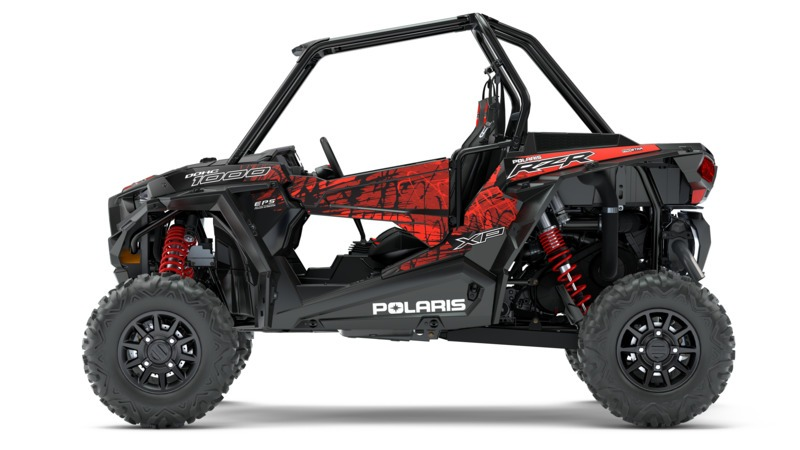 2018 Polaris RZR XP 1000 EPS in Adams, Massachusetts - Photo 2