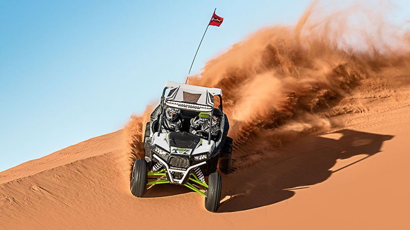 2018 Polaris RZR XP 1000 EPS in Adams, Massachusetts - Photo 4