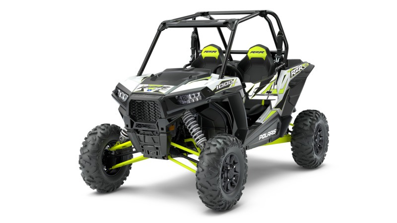 2018 Polaris RZR XP 1000 EPS in Newberry, South Carolina