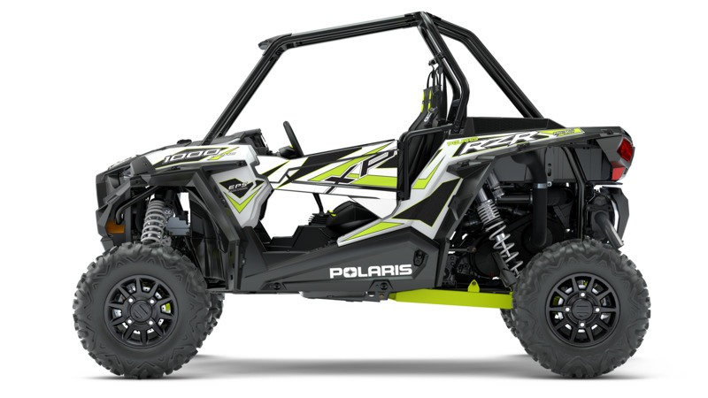 2018 Polaris RZR XP 1000 EPS in Auburn, California