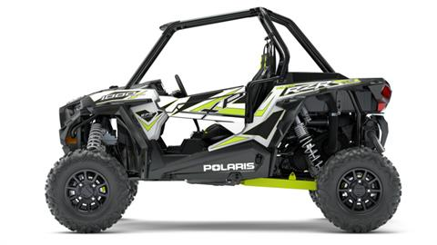 2018 Polaris RZR XP 1000 EPS in Wisconsin Rapids, Wisconsin
