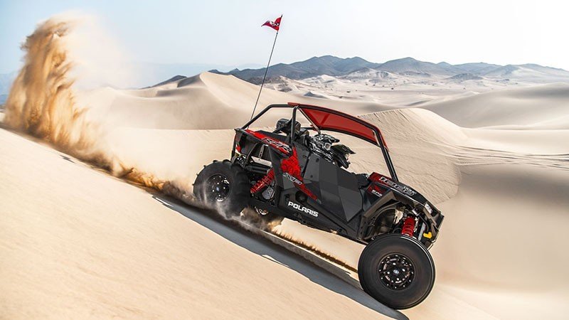 2018 Polaris RZR XP 1000 EPS in Attica, Indiana