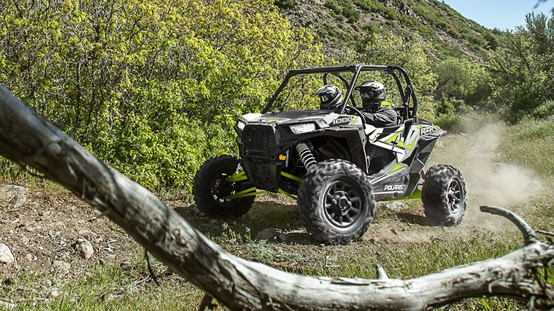 2018 Polaris RZR XP 1000 EPS in Houston, Ohio - Photo 9