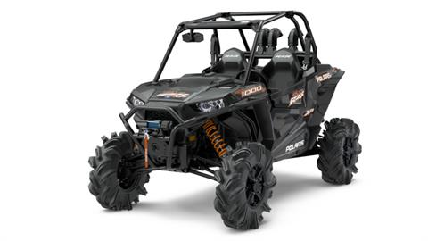 2018 Polaris RZR XP 1000 EPS High Lifter Edition in Adams, Massachusetts