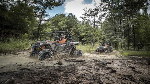 2018 Polaris RZR XP 1000 EPS High Lifter Edition in Elkhorn, Wisconsin