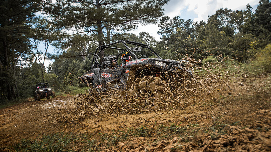 2018 Polaris RZR XP 1000 EPS High Lifter Edition in Center Conway, New Hampshire