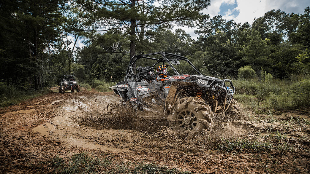 2018 Polaris RZR XP 1000 EPS High Lifter Edition in Marietta, Ohio