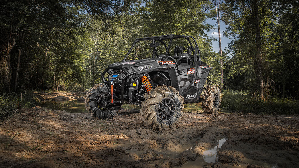 2018 Polaris RZR XP 1000 EPS High Lifter Edition in Hazlehurst, Georgia