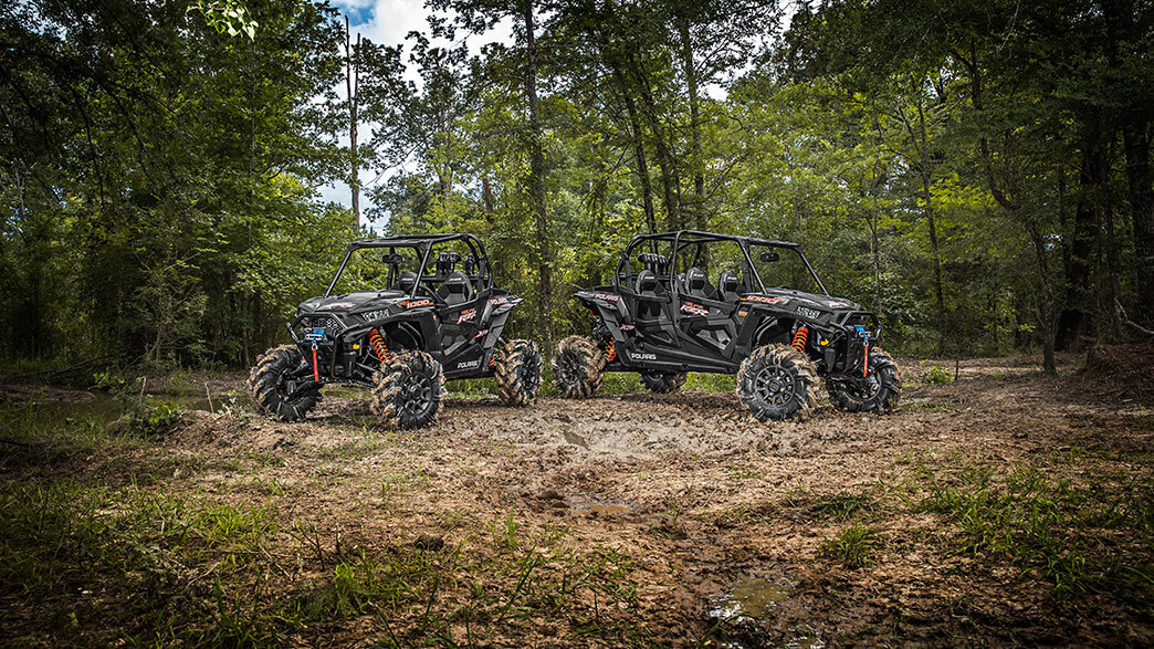 2018 Polaris RZR XP 1000 EPS High Lifter Edition in Monroe, Washington