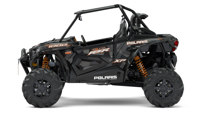 2018 Polaris RZR XP 1000 EPS High Lifter Edition in Frontenac, Kansas