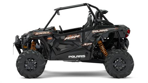 2018 Polaris RZR XP 1000 EPS High Lifter Edition in Ukiah, California - Photo 2