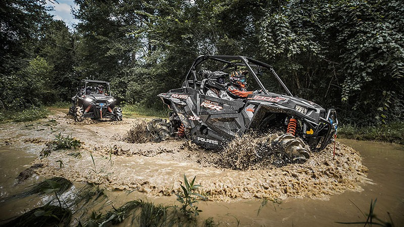 2018 Polaris RZR XP 1000 EPS High Lifter Edition in Prosperity, Pennsylvania