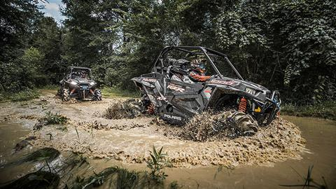 2018 Polaris RZR XP 1000 EPS High Lifter Edition in Ukiah, California - Photo 3