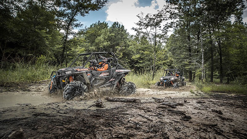 2018 Polaris RZR XP 1000 EPS High Lifter Edition in Flagstaff, Arizona - Photo 4
