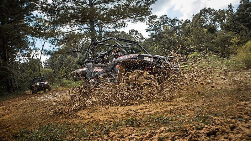 2018 Polaris RZR XP 1000 EPS High Lifter Edition in Saint Clairsville, Ohio